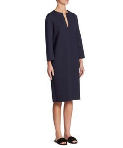The Row | Selmac V-Neck Dress