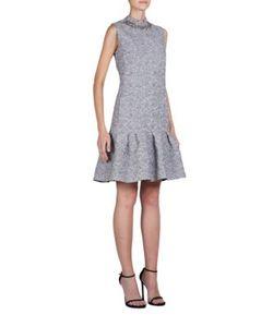 Erdem | Nena Embellished Dress