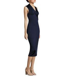 Cushnie Et Ochs | Gloss Jersey Dress