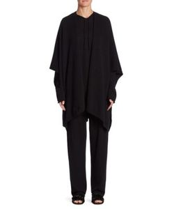 The Row | Hern Cashmere Cape