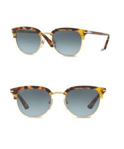Persol | 51mm Phantos Sunglasses