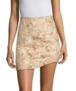 Zimmermann | Bowerbird Corselet Skirt