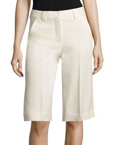 A.L.C. | Laurence Solid Shorts