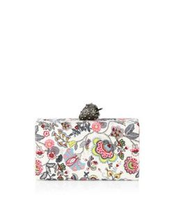 Edie Parker | Jean Strawberry Clutch