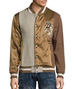 Prps | Aquifer Varsity Regular-Fit Jacket