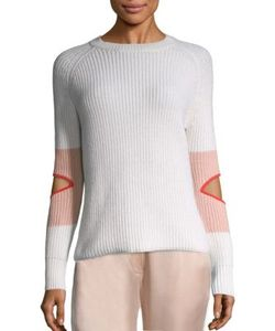 Zoe Jordan | Hubble Cashmere Blend Sweater