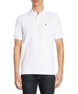 G-Star Raw | Dunda Slim Fit Cotton Polo