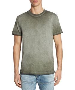 G-Star Raw | Luxas Relaxed Crewneck Tee