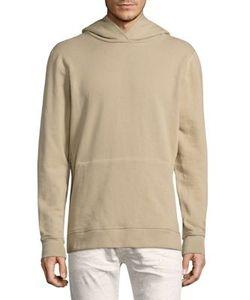 John Elliott   Villain Hooded Sweatshirt