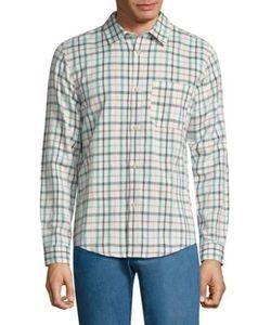 A.P.C. | Trevor Plaid Shirt