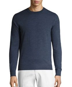Isaia | Merino Wool Sweater
