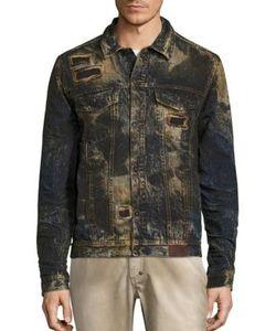 Prps | Compaction Denim Jacket