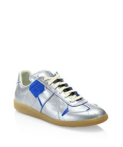 Maison Margiela | Replica Duct Tape Suede Sneakers