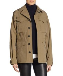 Ralph Lauren Collection | Milton Army Field Jacket