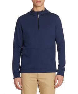 Lacoste | Long Sleeve Zipper Hoodie