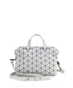 Bao Bao Issey Miyake | Tonneau Small Matte Boston Bag