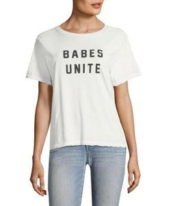 Amo | Babes Unite Cotton Tee