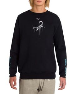 Off-White | Othelos Scorpio Graphic Sweatshirt