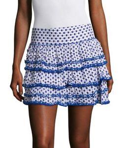 Poupette St Barth | Eva Mini Skirt