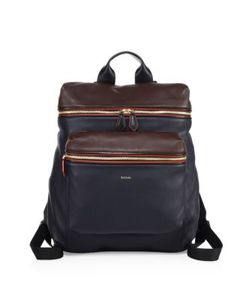 Paul Smith | Leather Backpack