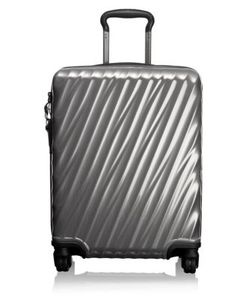 Tumi | 19 Degree Aluminum Continental Carry-On