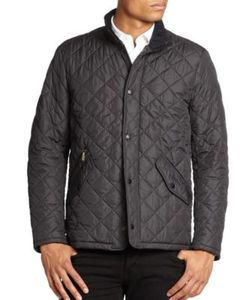 Barbour | Chelsea Quilted Sports Jacket