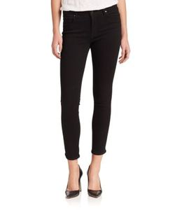 L'agence | Margot High-Rise Ankle Skinny Jeans