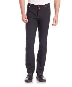 Kiton   Five-Pocket Pants