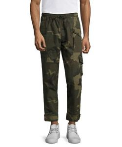 Ovadia & Sons | Tribe Cotton Pants