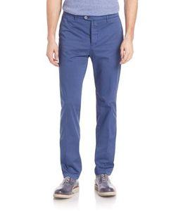 Kiton   Solid Pants