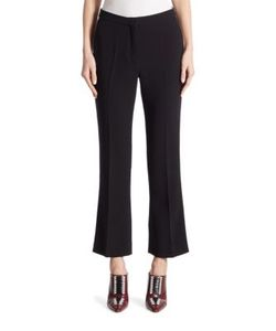 Altuzarra | Nettle Cropped Flare Pants