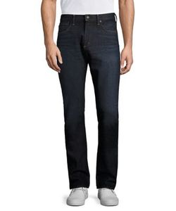 Citizens of Humanity | Gage Straight-Fit Jeans
