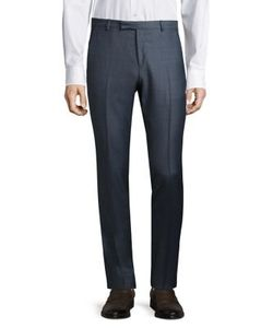 Paul Smith | Slim-Fit Wool Pants