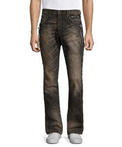 Prps | Demon Interacti Slim-Fit Jeans