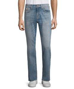 True Religion | Straight-Fit Five-Pocket Jeans