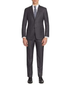 Giorgio Armani | Regular-Fit Wool Suit