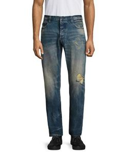 Prps | Barracuda Faded Slim-Fit Jeans