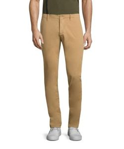 Tomas Maier | Cotton-Blend Pants