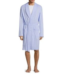 HANRO | Ryan Cotton Robe