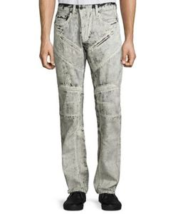 Prps | Barracuda Straight-Fit Jeans