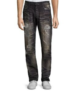 Prps | Barracuda Slim-Fit Jeans