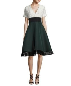 Prabal Gurung | Fit Flare Dress