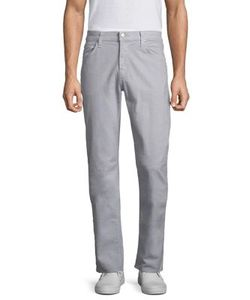 J Brand | Kane Straight Fit Jeans
