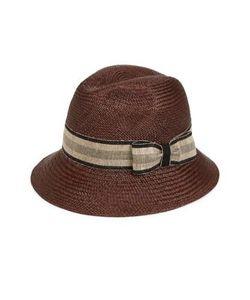 Barbisio | Brisa Panama Hat