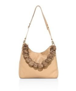 Loeffler Randall | Mini Sheep Leather Hobo Bag
