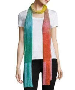 Missoni | Fringed Ombre Scarf