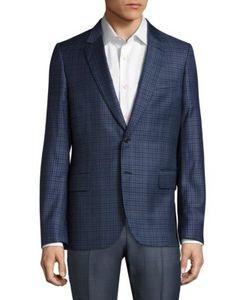 Paul Smith | Soho-Fit Plaid Jacket