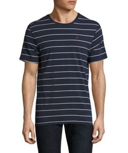 Barbour | Bates Striped Tee