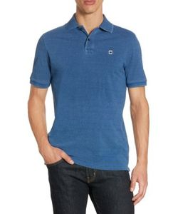 G-Star Raw | Core Slim Fit Cotton Polo