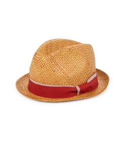 Paul Smith | Pandan Straw Hat